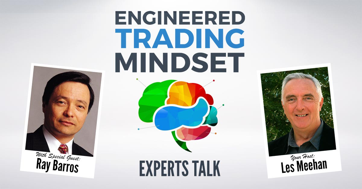 Trading system positive expectancy